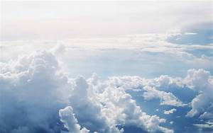 Clouds, Aerial, Photography, Mac, Wallpaper, Download