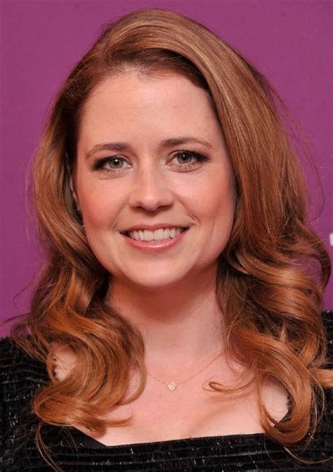 jenna fischer curly hairstylesgetty images popular haircuts