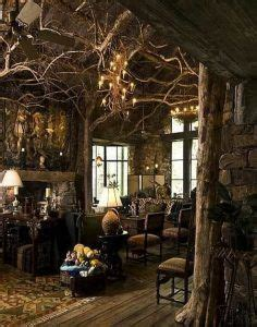 witch home interior decorating ideas fantasy house