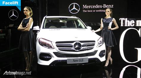 Gambar Mobil Mercedes Gle Class by 2016 Mercedes Gle Indonesia Autonetmagz Review