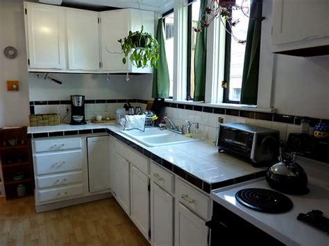 green spring clean   kitchen