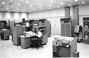 Nasa Control Room 1960s (page 3) - Pics about space