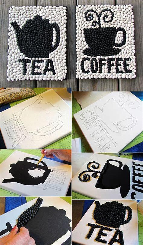Bastelideen Mit Kaffeebohnen by Bastelideen Mit Kaffeebohnen Ideen Kaffeebohnen