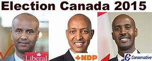 First Somali-Canadian MP's election raises hope for Somali ...