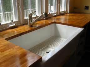 Bathroom Sinks Home Depot Canada by Ikea Butcher Block Countertops