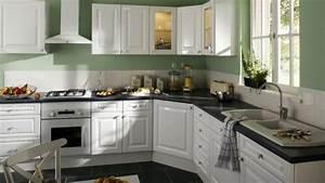 Meuble Cuisine Leroy Merlin : poign e porte meuble cuisine leroy merlin youtube ~ Melissatoandfro.com Idées de Décoration