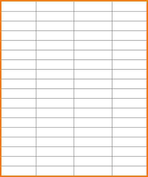 spreadsheet template card authorization