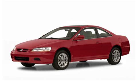 2001 Honda Accord by 2001 Honda Accord Reviews Specs And Prices Cars