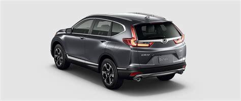 Honda Crv Wallpapers by 2018 Honda Cr V Black Color Side View Uhd Wide Wallpaper