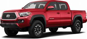 New 2019 Toyota Tacoma Double Cab Trd Off