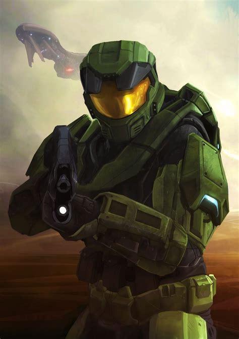 253 Best Halo Concept Art Images On Pinterest Videogames