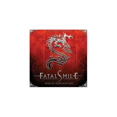 dominance special edition fatal smile world special edition arctic rock