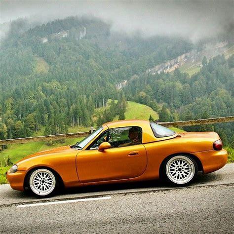 NB Miata #TopMiata #mazda #miata #mx5 #eunos #roadster   Miata, Mazda mx5, Mazda