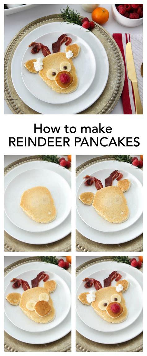Gingersnap Pumpkin Cheesecake by Reindeer Pancakes Christmas Breakfast Now Recipes