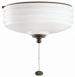 Decorative fans weathered copper ceiling fan light kit