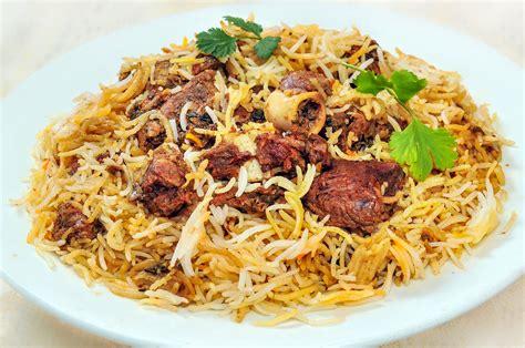 biryani cuisine lucknowi mutton biryani recipe best awadhi mutton