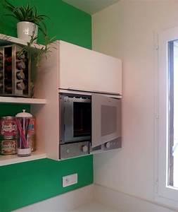 Four A Micro Onde Encastrable : pause cuisine ~ Dailycaller-alerts.com Idées de Décoration
