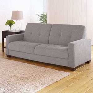 murphy sleeper sofa gray sofas cost plus