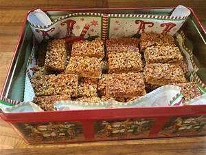 Kekse Mit Mandeln : nussriegel mit nussmischung mandeln und honig von toskana99 ~ Orissabook.com Haus und Dekorationen