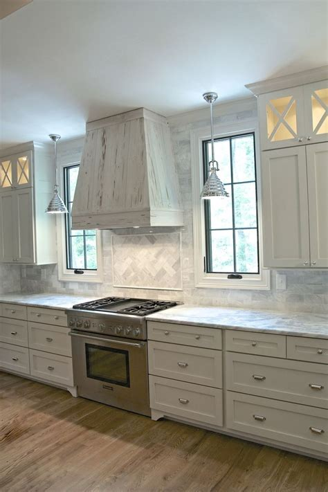 white shaker cabinets full overlay cabinets bin pulls