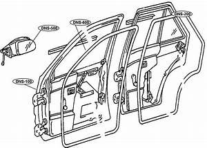 1988 Dodge Dakota Stem  Wheel Valve  Front  Standard  Trim
