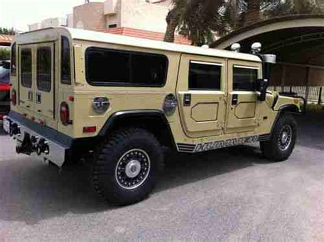how petrol cars work 2006 hummer h1 parking system buy used special 2006 hummer h1 alpha 600 hp 1410 nm of torq 0 100 km h 7 6s 5900 miles in