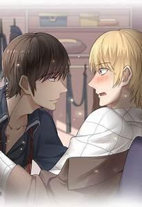 Let U2019s Fall In Love Manga