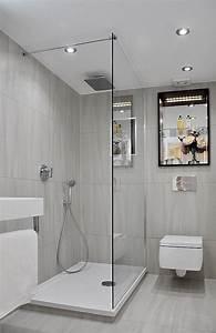 petite salle de bains 47 idees inspirantes pour votre With petite salle de bain douche italienne