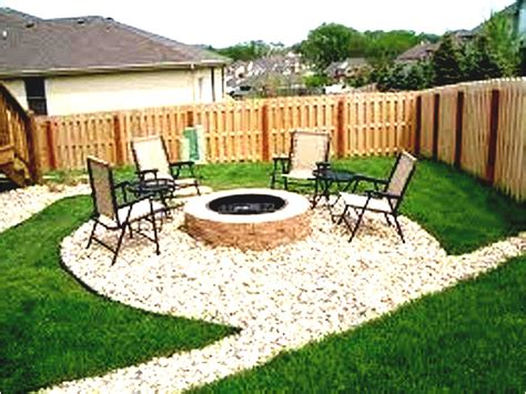 Garden Ideas Simple Small Backyard Landscaping
