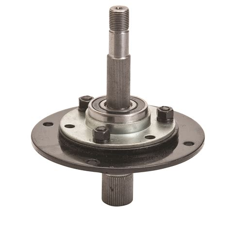 Mower Deck Spindles Craftsman by Replacement Spindle For Mtd 44 Quot 46 Quot Deck Spindle