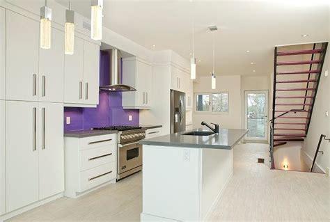 contemporary kitchen design  benjamin moore ben moore