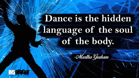 inspirational dance quotes images  famous dancer