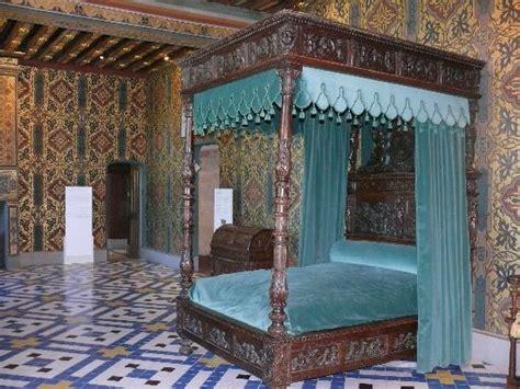 chambre royal chambre royale picture of chateau royal de blois blois