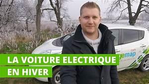 Autonomie Réelle Zoe : la voiture lectrique en hiver quelle autonomie r elle youtube ~ Medecine-chirurgie-esthetiques.com Avis de Voitures