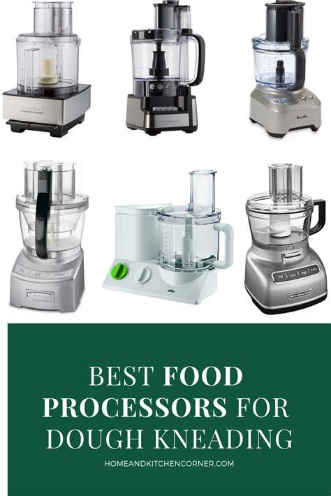 processor food dough kneading knead