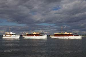 McMillen Yachts39 Restored Trumpy Fleet Newport RI