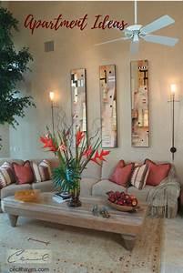 Apartment, Decor, Ideas, Apartment, Decorating, Tips, Small, Space, Decor, Small, Space, Decoring, Tips