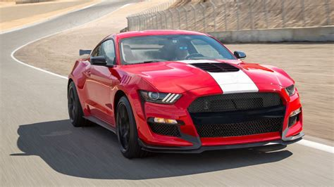 2019 Shelby Gt500 Rendered, Here's What We Know So Far