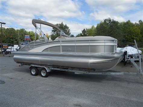Used Pontoon Boats For Sale In Charlotte Nc by Bennington New And Used Boats For Sale In North Carolina