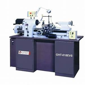 Ganesh Machinery Ght