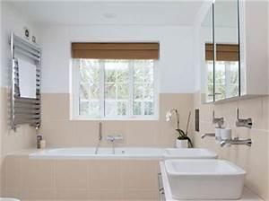 peindre du carrelage sol dans la salle de bain i deco cool With salle de bain design avec peinture voiture prix
