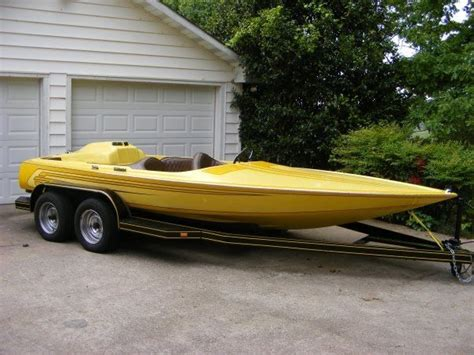 Vintage Jet Boats by My Big Block Jet Boat Boats Boating And Engine