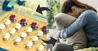 Severe Mental Health Side Effects Of Contraceptive Pill Revealed In New Bbc Documentary…