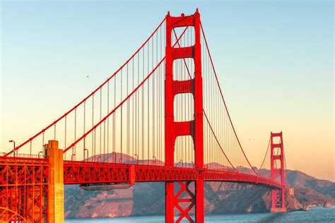 color of golden gate bridge for its 82nd birthday 82 facts about the golden gate