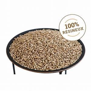 Pellets De Bois : granul s de bois pour po le pellets en sac en vente chez ~ Nature-et-papiers.com Idées de Décoration