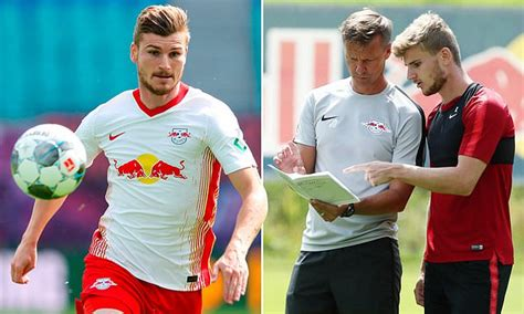 Sources have confirmed to transfermarkt that the austrian has an exit clause at wolfsburg that would allow. Chelsea can see best of Werner on the wing, says ex-coach Jesse Marsch | World Sports Tale