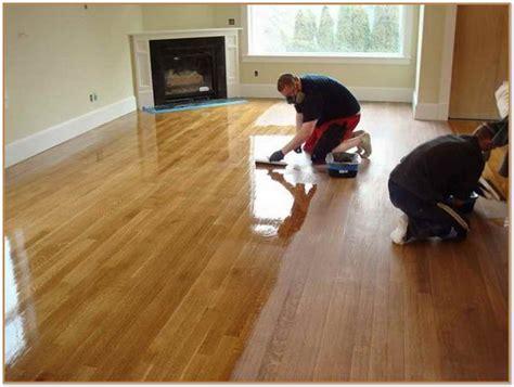 tips    clean laminate flooring home improvement
