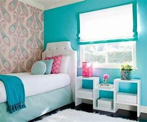 Tapete Jugendzimmer Mädchen : bunte tapeten k nnen jedes zimmer in ihrer wohnung aufpeppen ~ Michelbontemps.com Haus und Dekorationen