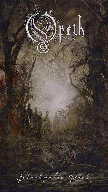 Metal Opeth Wallpapers Phone Death Android Heavy