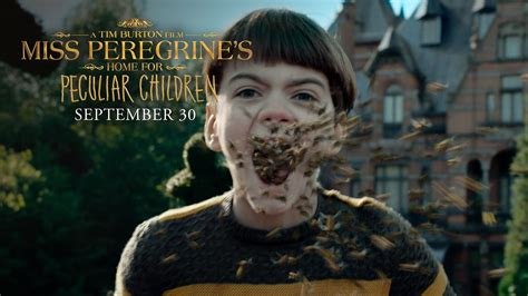 Miss Peregrine S Home For Peculiar Children by Miss Peregrine S Home For Peculiar Children Meet The